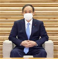 菅首相、G7首脳会談で五輪開催に支持呼びかけ