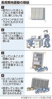 体感震度とのずれも 福島・宮城地震でも観測の「長周期地震動」、高層階でより被害
