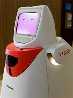 ロボットが活躍する「密度」が増すにつれ、機械同士のコミュニケーションが重要になる