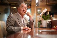 【話の肖像画】「世界の盗塁王」元プロ野球選手・福本豊(73)(1)今、再び「盗塁の魅力…