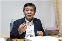 【TOKYOまち・ひと物語】受刑者に手紙で社会復帰支援 五十嵐弘志さん
