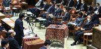 菅(すが)首相対菅(かん)元首相 衆院予算委 緊急時のリーダーのあり方で論戦へ