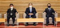 【産経・FNN合同世論調査】内閣支持率横ばい、ワクチン、橋本新会長に期待高く