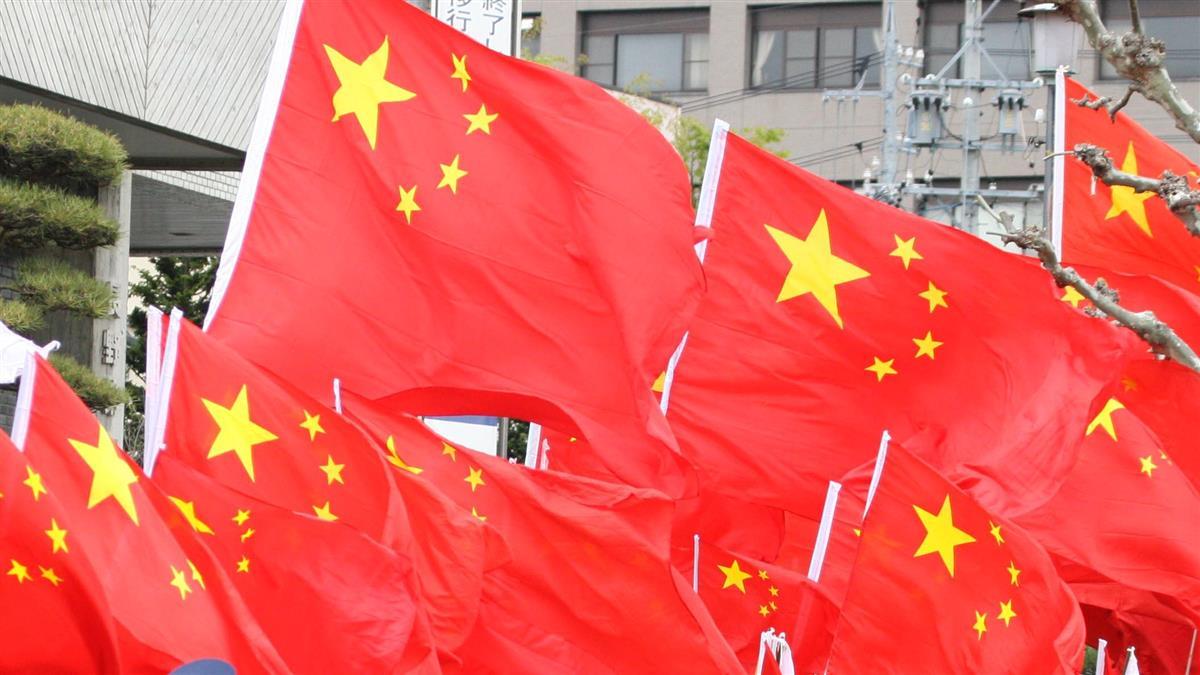英国で免許取り消しの中国国営テレビ フランスで許可求める 英…
