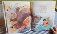 【竹島の日】アシカ猟を歪曲した絵本 韓国の奇妙な歴史戦