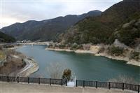 奈良のダム湖で小学生死亡 父親を殺人容疑で再逮捕「障害受け止められず」