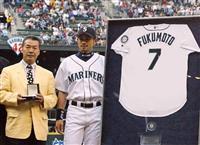 【話の肖像画】「世界の盗塁王」元プロ野球選手・福本豊(73)(3)花の44年組、切磋琢…