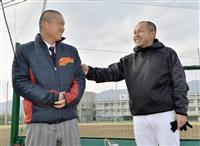 「いつかは当たる」 初戦で大阪桐蔭と対戦の智弁学園、自信も
