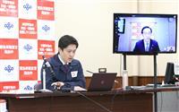 関西3府県が緊急事態の解除を要請 西村担当相「今週中に判断」