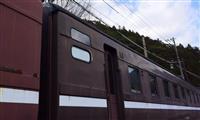 方向幕、スイッチ、ブザー…SL客車で盗難被害 大井川鉄道「貴重な部品、返してほしい」