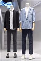 【トップバイヤーの男前研究所】テレワークのビジネススタイルに 中国ブランド「單農(ダン…