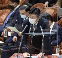緊急事態宣言解除「再拡大阻止念頭に判断」 西村担当相