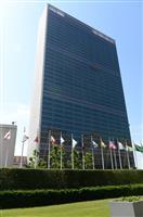 韓国、国連人権理事会でまた慰安婦言及 外相から格下げ、配慮も?