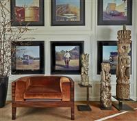 高田賢三さんの遺品競売に 家具や絵画など600点