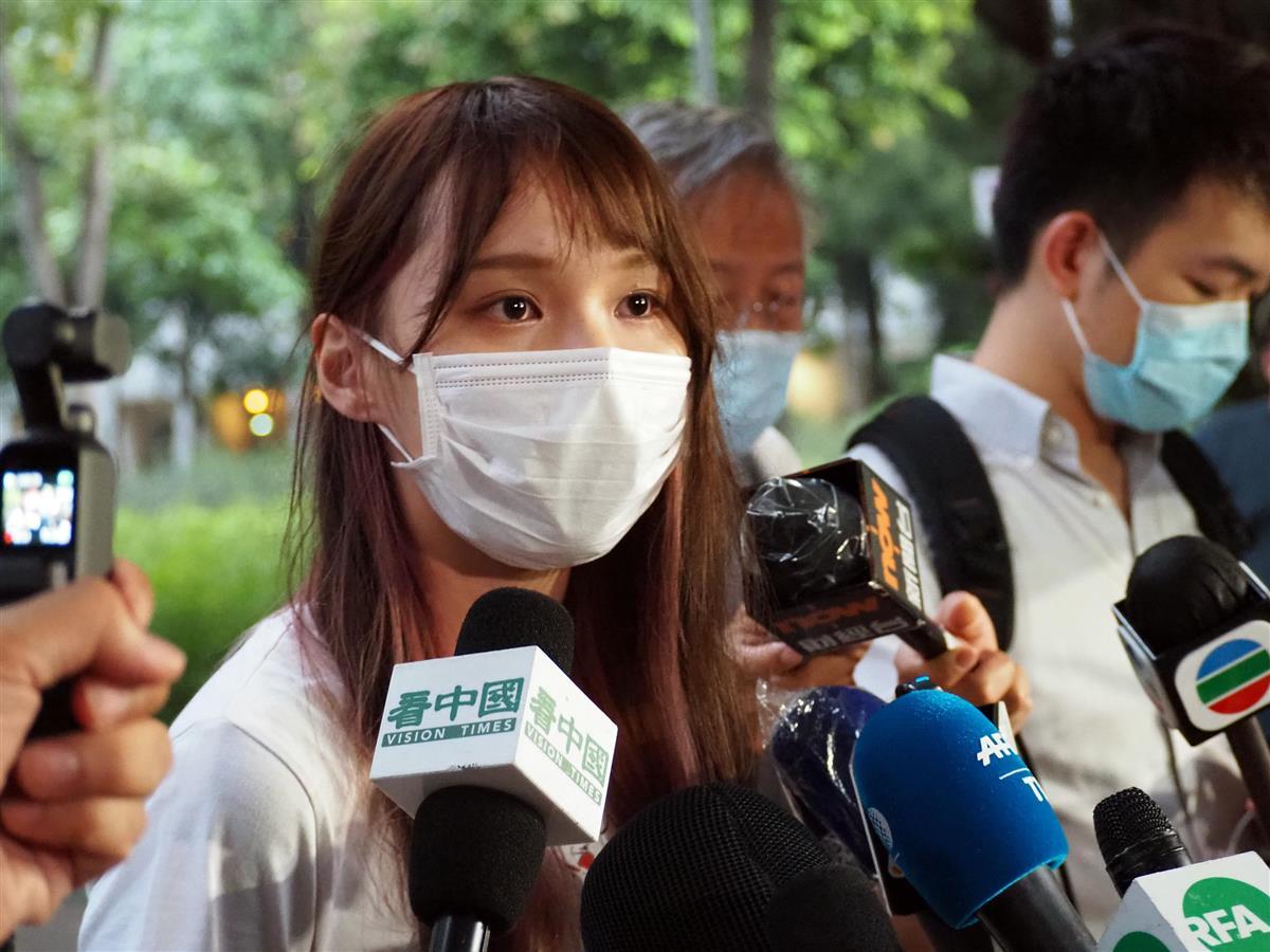 香港がよみがえる日まで 本紙副編集長・藤本欣也