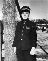 【話の肖像画】「世界の盗塁王」元プロ野球選手・福本豊(73)(5)中学で野球部…ずっと…