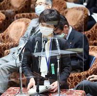 「信用損ない深く反省」 山田内閣広報官が陳謝 総務省接待めぐり 衆院予算委
