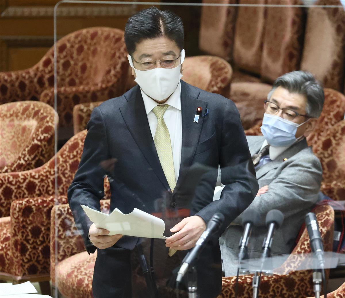 日本政府、韓国の慰安婦発言に国連人権理で反論 加藤官房長官「…
