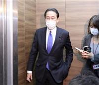 自民・岸田前政調会長、新型コロナワクチン「国内開発の努力進めるべき」
