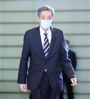 自民・竹下元総務会長、山田内閣広報官に猛省促す「7万円も何食ったの?」