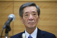 自民・竹下氏、橋本会長の過去の報道に「彼女にセクハラの意識ない」