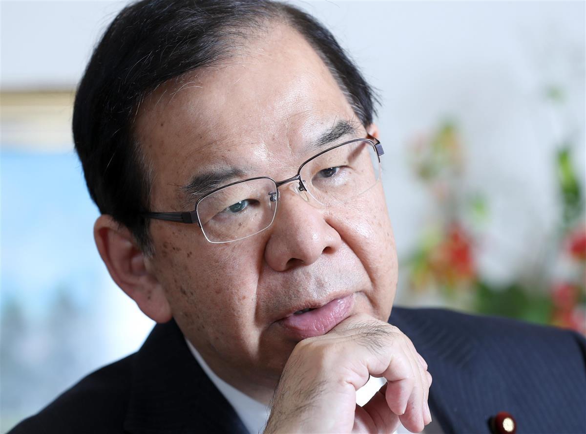 共産・志位委員長、7万円超接待の山田内閣広報官「辞めるべきだ…