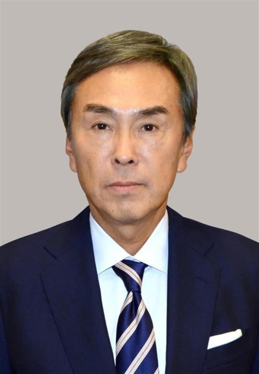 自民・石原元幹事長が本格復帰 派閥会合に出席