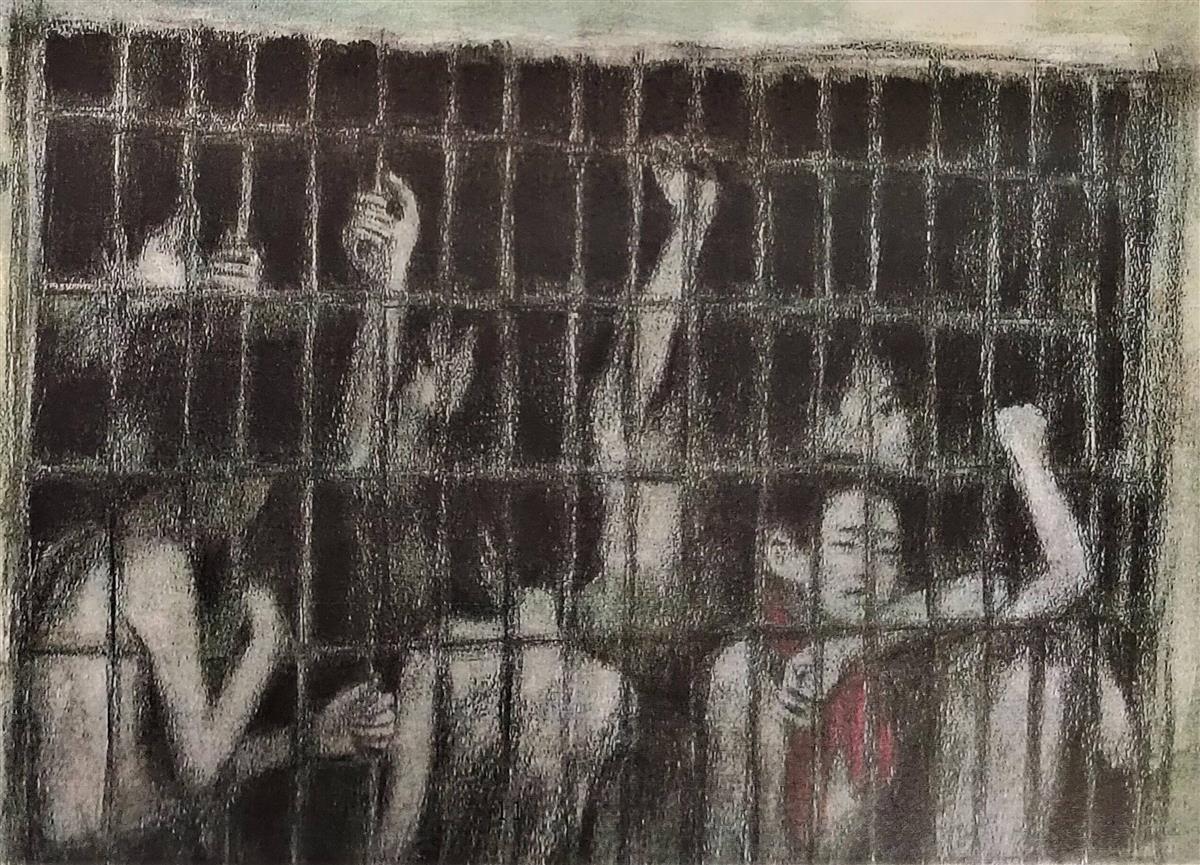 《独自》軍艦島「朝鮮人少年虐待」描く韓国絵本 無関係資料から…