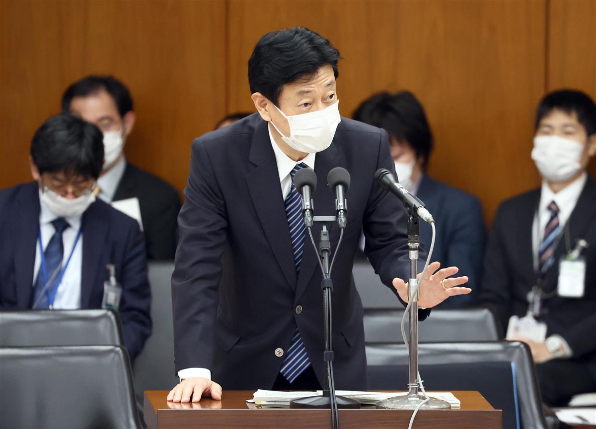 関西など先行解除、26日決定 緊急事態宣言 首都圏は来月7日…