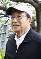 宮城淳さんが死去 全米テニス男子複覇者