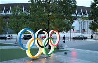 東京五輪の海外観客受け入れ「4月末に判断」IOC統括部長
