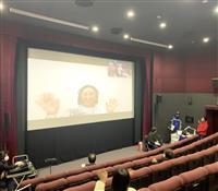 【check!ラジオ大阪】「あのこは貴族」の山内マリコさんが大阪芸大で講義 特別収録番…