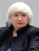 米財務長官「多国間主義で大きく行動」 G20へ要請