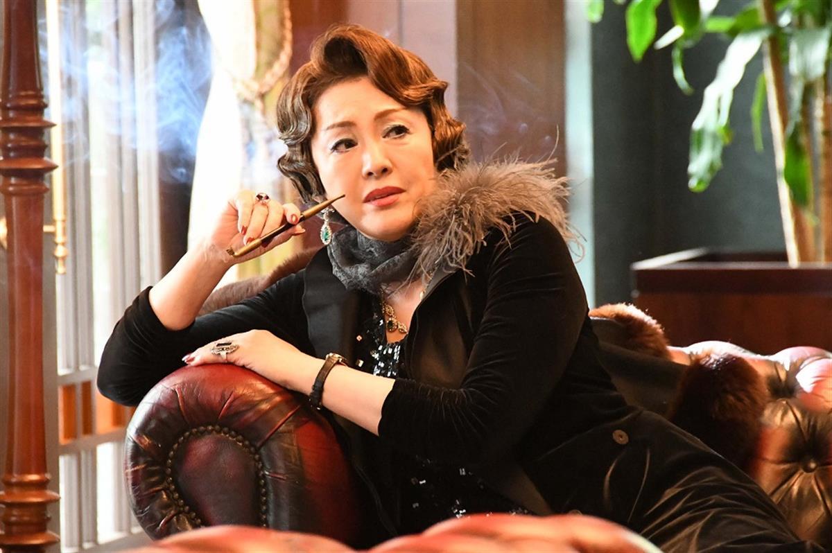 松坂慶子が初出演の三谷作品を語る 鈴木京香はシリーズ初登場