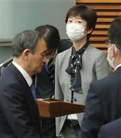 自民・世耕氏「辞任の必要ない」 山田広報官の接待問題めぐり