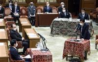 立民、衆参議運委で首相対応を追及 「山田氏隠し」印象付けか