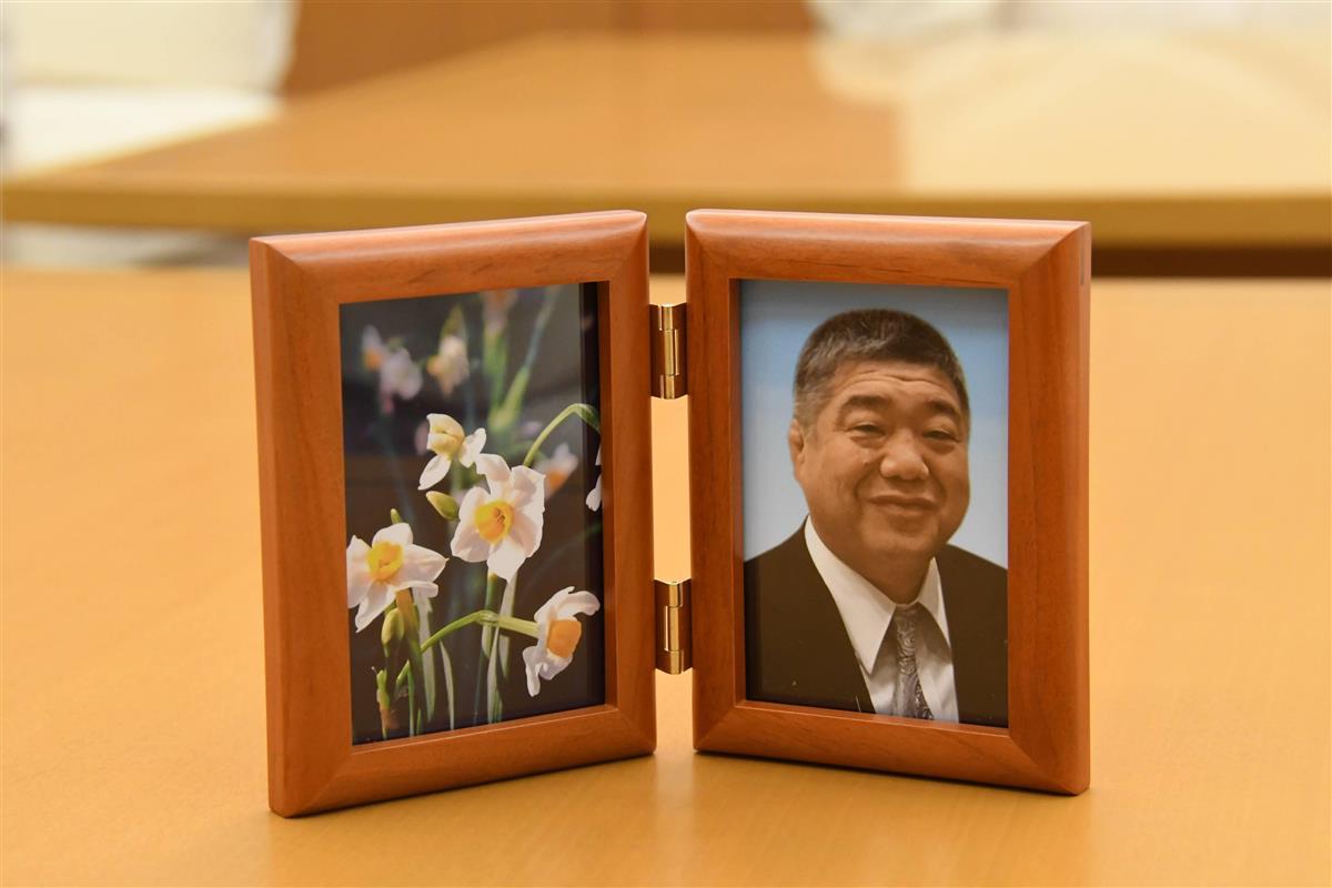 大関朝乃山や徳勝龍らを育てた元近大相撲部監督をスポーツ表彰