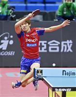 琉球、王者に完勝で初V MVP吉村真「強い心で」