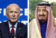 バイデン米大統領とサウジ国王が電話会談 記者殺害で近く報告書