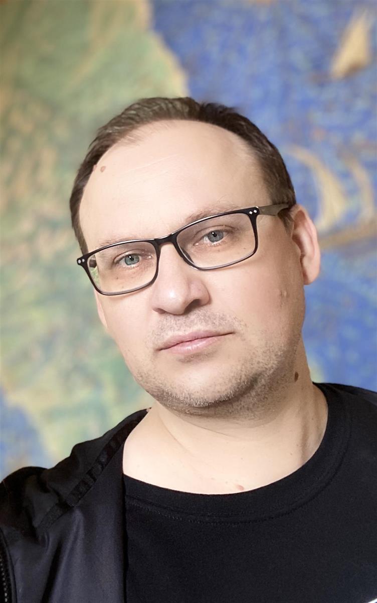 ロシアのスポーツ専門家、アンドレイ・ミチコフ氏
