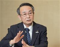 関電・森本社長インタビュー 小型原子炉を検討 脱炭素化 原発・再エネが主力電源