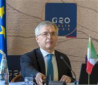 米、GAFA標的にデジタル課税容認 G20会議で 7月合意も