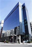 リクルート、本社ビルを売却 銀座…資産見直しの一環