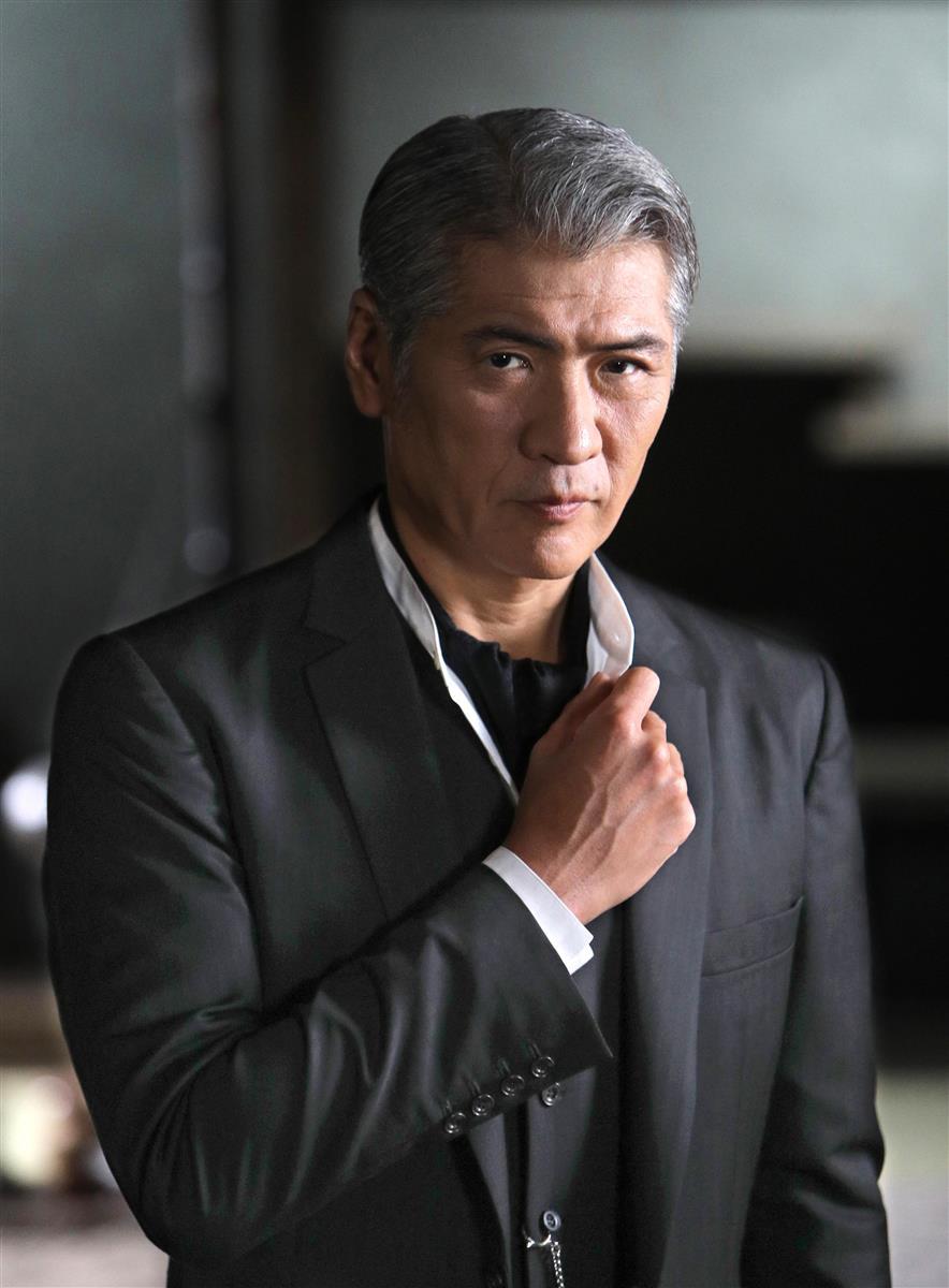 吉川晃司さん、狭心症で手術…翌日退院 活動に影響なし