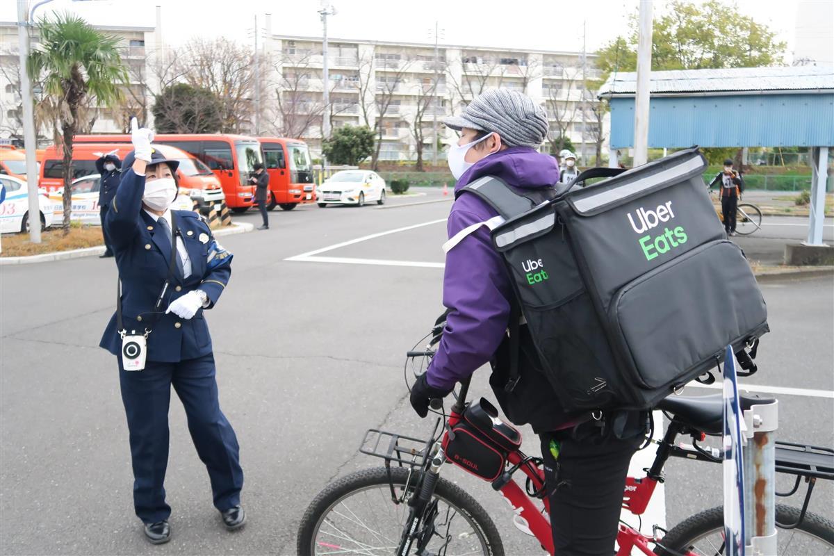 コロナ禍で自転車需要増も…違反摘発も増加 神奈川で過去最多に…