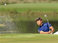 稲森「出来すぎ」 持ち味発揮して20位 世界選手権ゴルフ