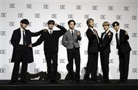 BTSは「ウイルス」 独ラジオ司会者が差別発言