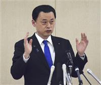 「東京都に改善求めて」島根知事、IOCに注文