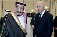 バイデン米大統領、対サウジ方針1日発表 ムハマンド皇太子の記者殺害承認受け
