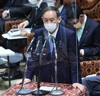 首相、首都圏の緊急事態宣言「『ステージ3』、ほとんどの指標でクリア」衆院予算委